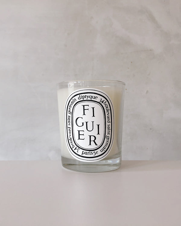 Figuier Candle 6.5 / 2.4oz