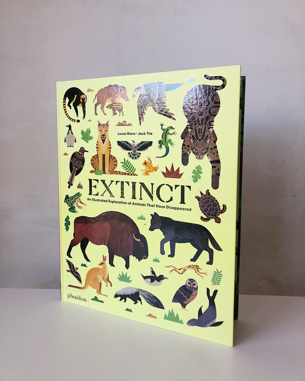 Extinct