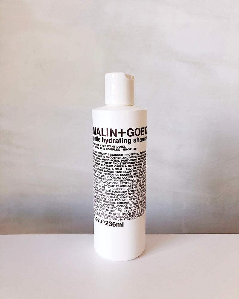 Gentle Hydrating Shampoo