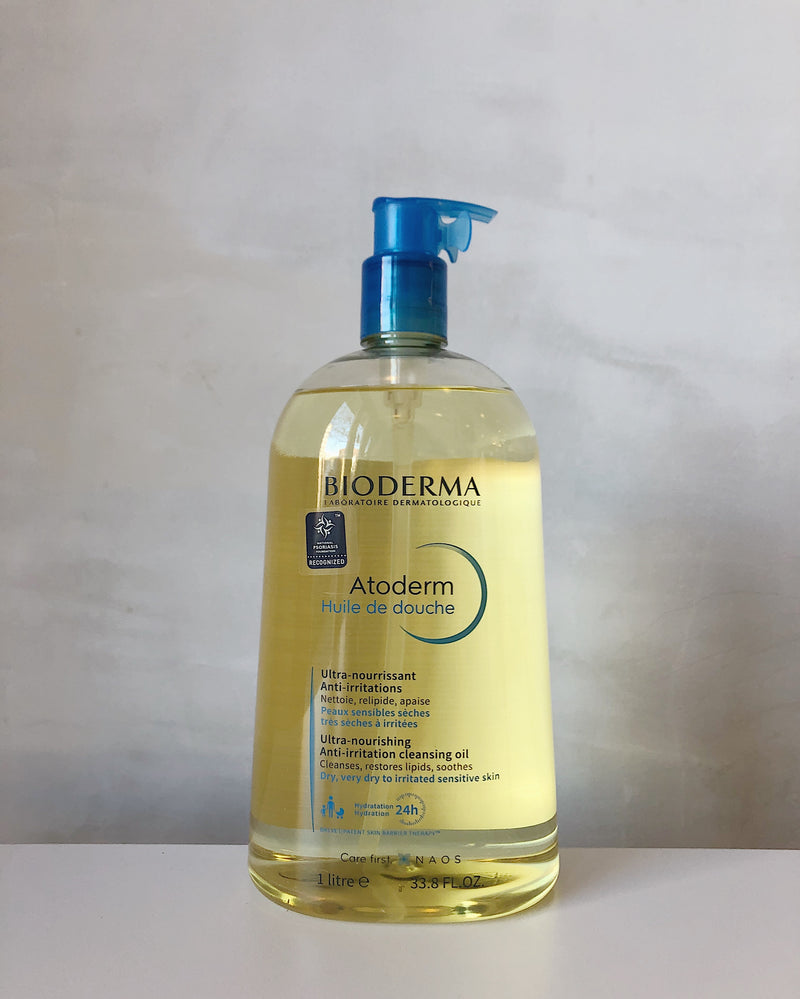 Atoderm Cleansing Oil