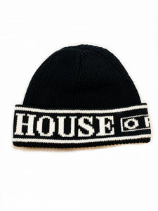 HOUSE OF STYLE SKULLY