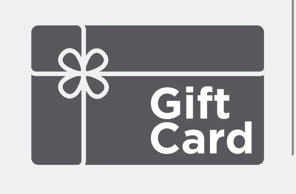 HOUSE OF STYLES GIFT CARD
