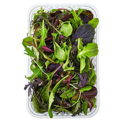 Baby Leaf Mix (100g/per pack)