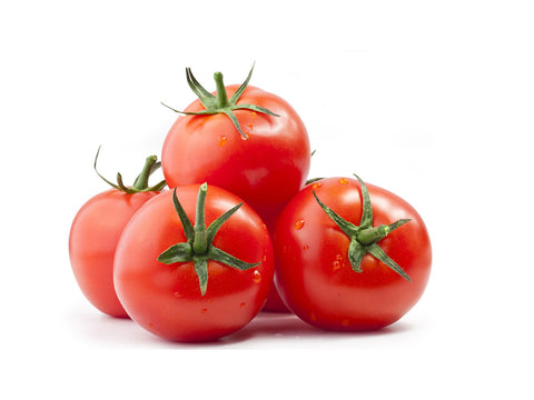 Round Tomatoes (500g / 1.1lb)