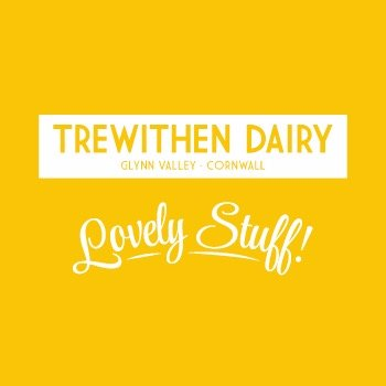 Trewithen Dairy Cornish Skimmed Milk 1 pint