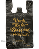 Medium Thank-You T-Shirt Shopping Bag