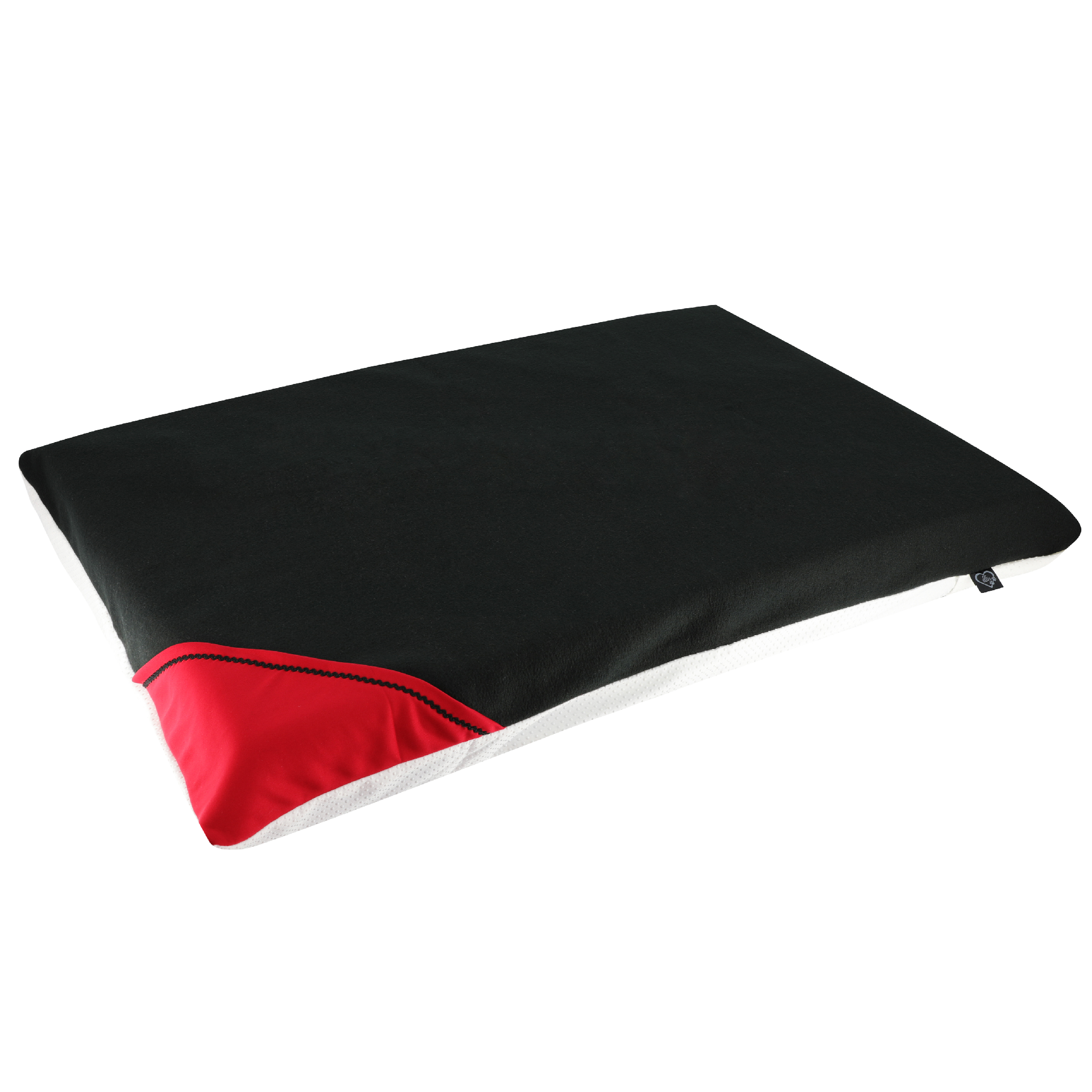 Black Washable Cover Only
