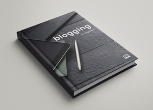 Blogging for Beginners - eBook