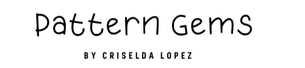 Pattern Gems by Criselda Lopez