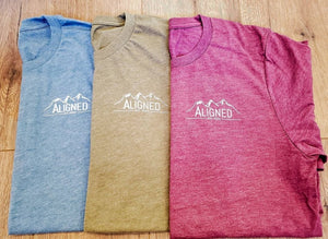 T-shirts - Aligned Apparel