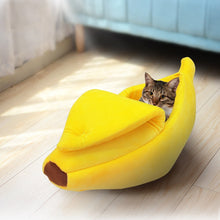 Load image into Gallery viewer, Banana Bed