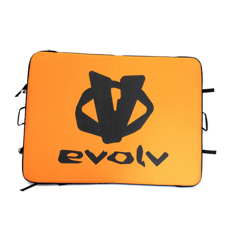 מזרון בולדרינג Evolve Ice man איבולב