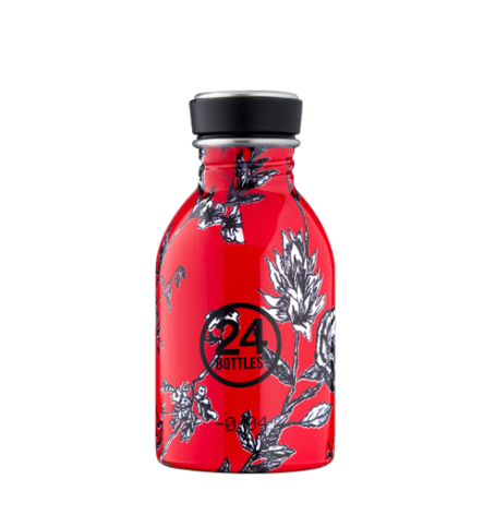Cherry Lace Urban Bottle