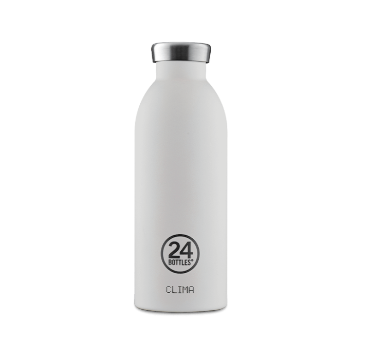 Ice White Clima Bottle
