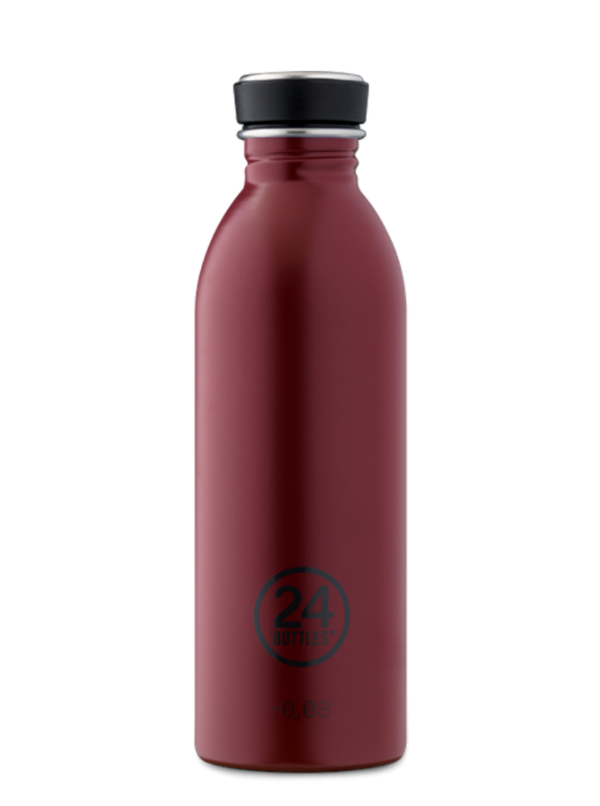 Country Red 500ml Urban Bottle