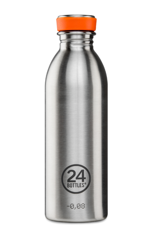 Steel Urban Bottle