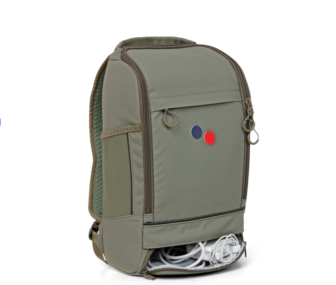 Cubik Medium Backpack Airy Olive
