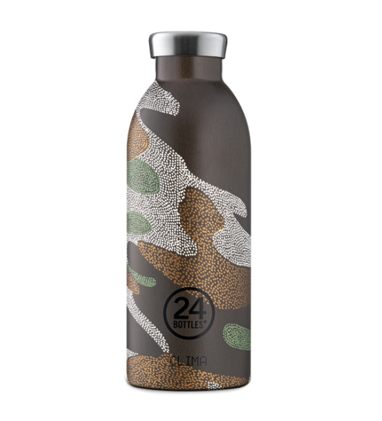 Camozone 500ml Clima Bottle