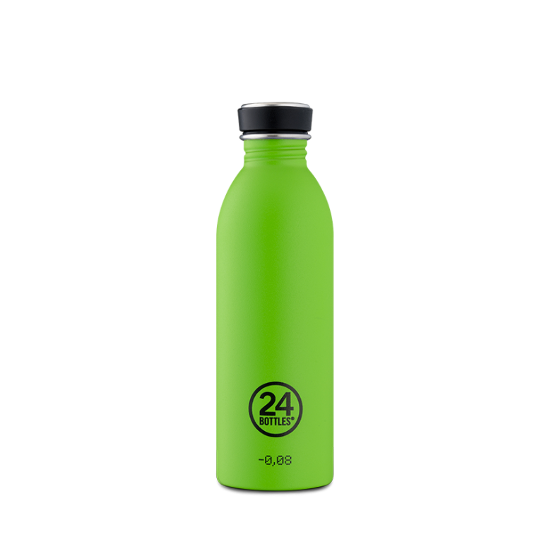 Lime 500ml Urban Bottle