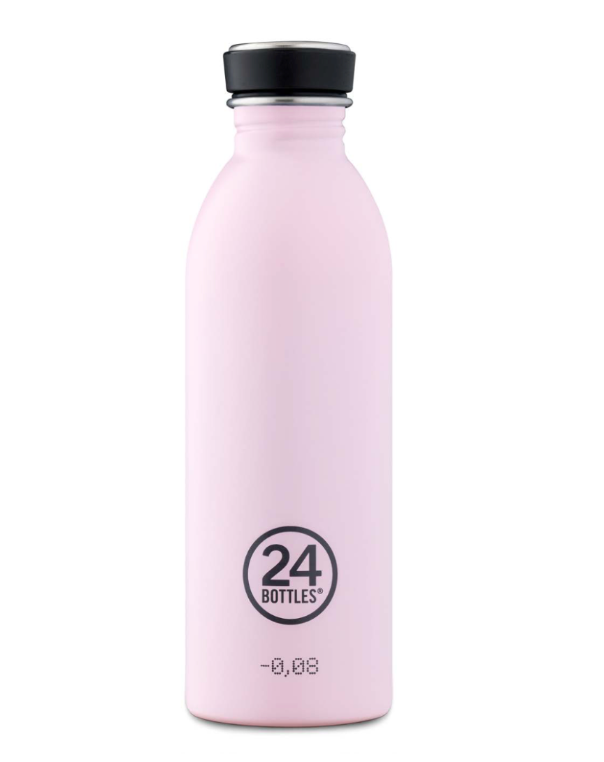 Candy Pink Urban Bottle