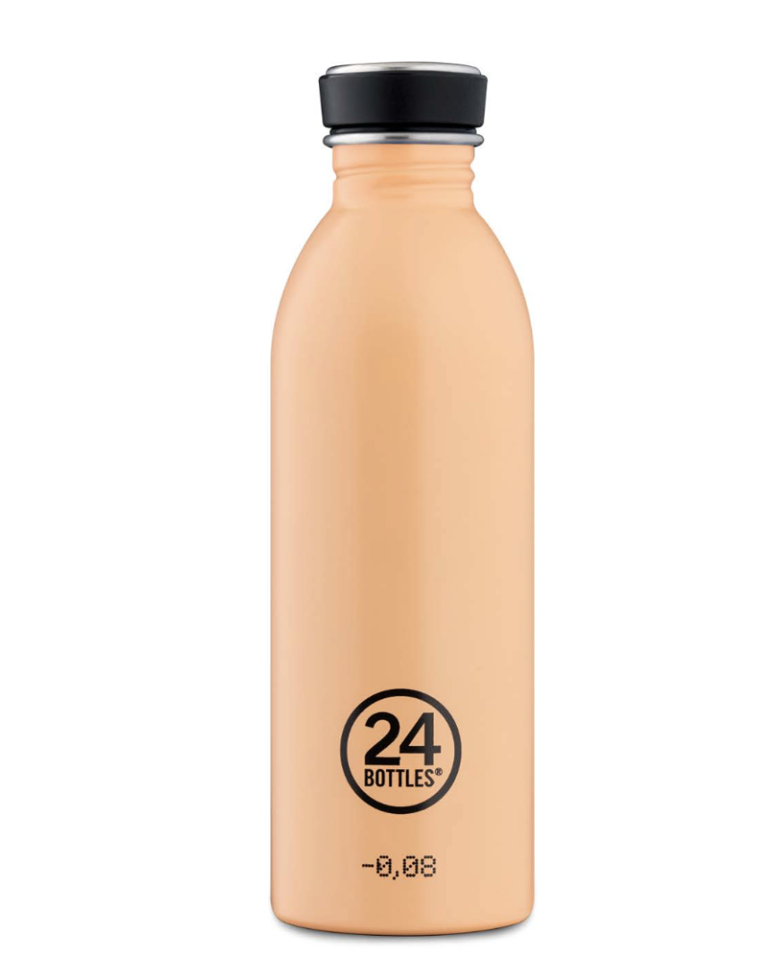 Peach Orange Urban Bottle