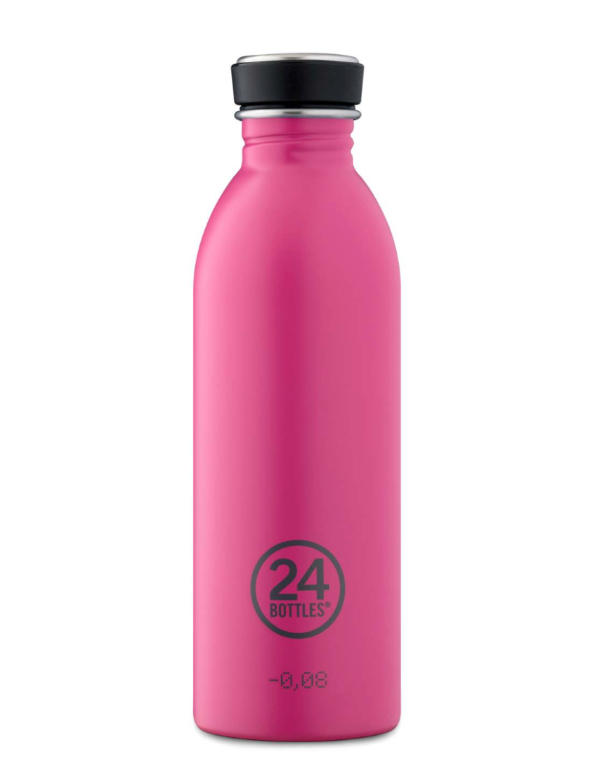 Passion Pink 500ml Urban Bottle