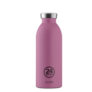 Mauve 500ml Clima Bottle