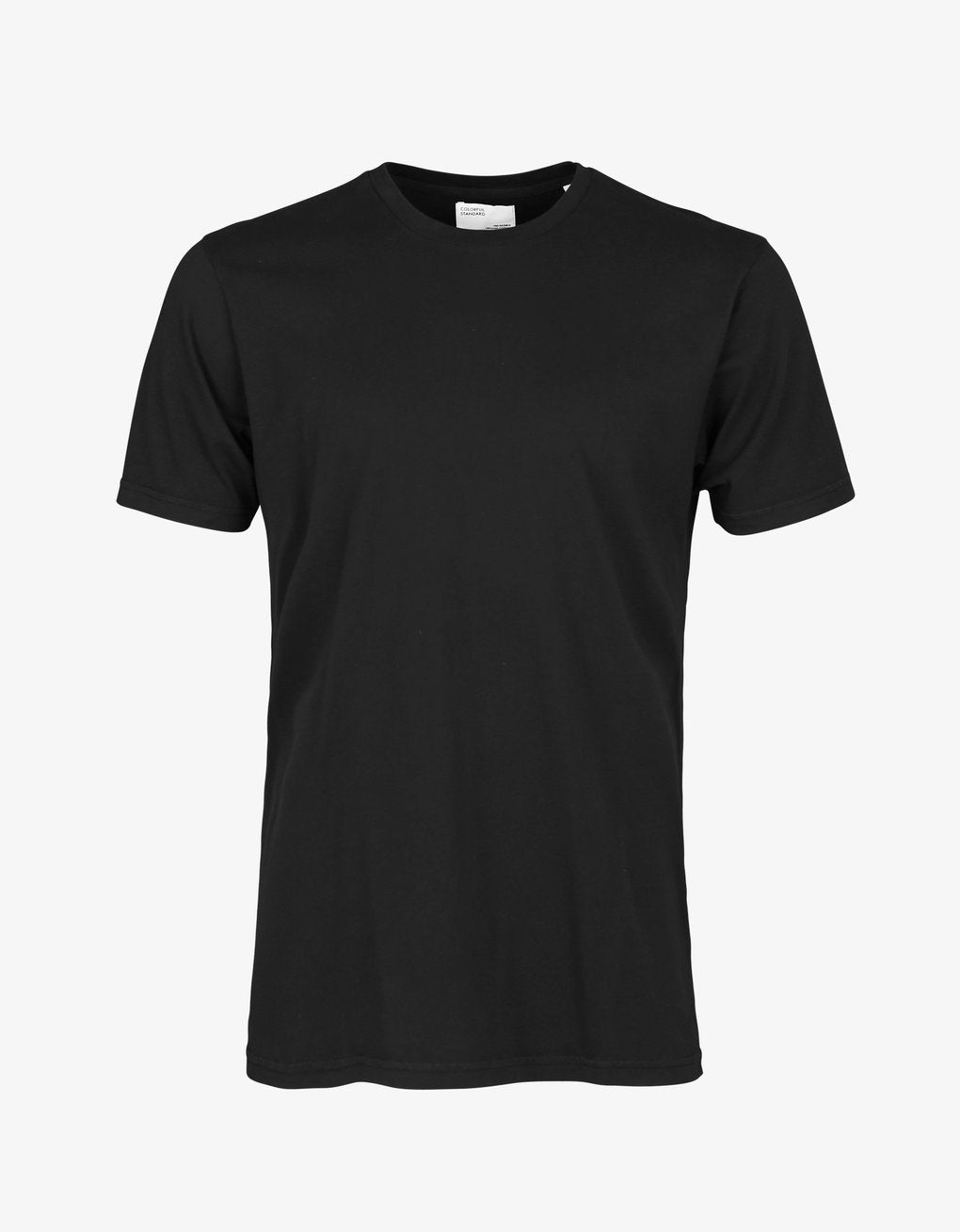 Colorful Standard - Classic Organic Tee Deep Black