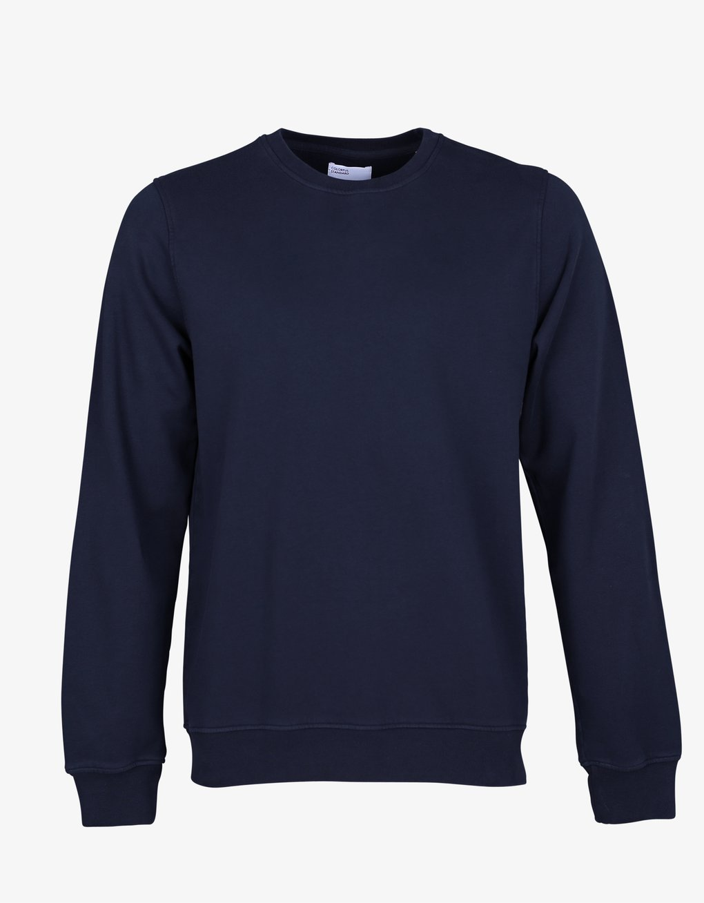 Colorful Standard - Classic Organic Crew Navy Blue