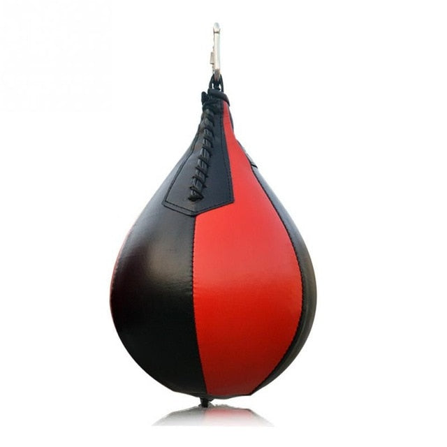 Boxing Pear Shape Speed Ball