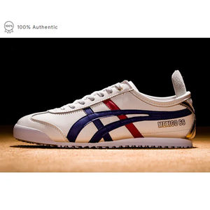 [🎉 Import Directly From Japanese 💥] Japan Tiger Mexico 66 Casual Sneaker Classic