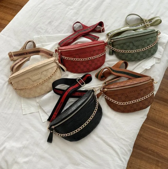 [Limited Time Sale 🔥] Women's Crossbody Chest Bag