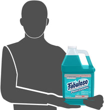 Load image into Gallery viewer, FABULOSO-US06969A Professional All Purpose Cleaner & Degreaser Lemon Green