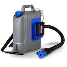 Load image into Gallery viewer, AlphaWorks Fogger Machine Disinfectant ULV Sprayer 48V DC Lithium Ion Cordless