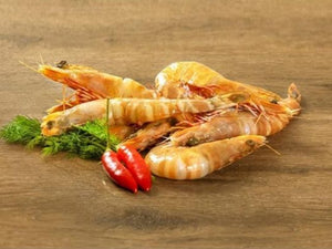 Australia Whole Tiger Prawn (L)500g (Frozen)
