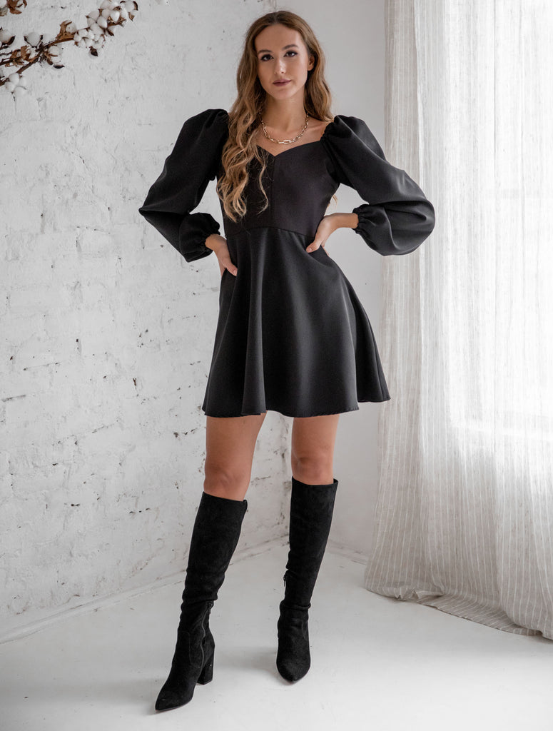 Dolly dress - winter