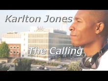 Load and play video in Gallery viewer, Karlton Jones - The Calling autographed CD