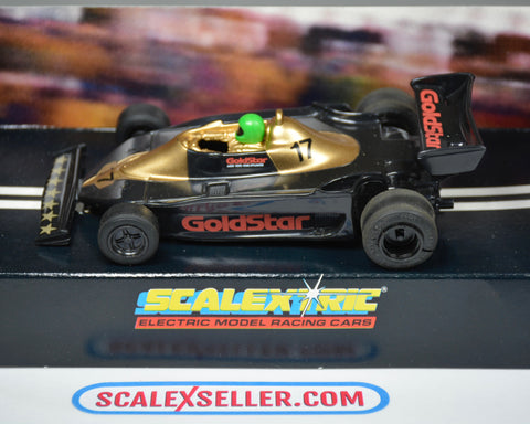 Scalextric Gold Star F1 C350