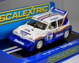 Scalextric MG Metro 6R4 Jimmy McRae C3408