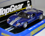 Scalextric Top Gear Ford GT C2984