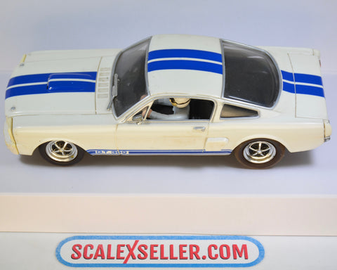 Carrera Ford Mustang 1965 GT350 25428