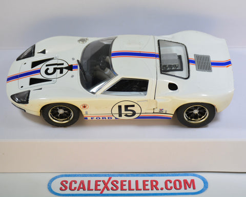 Scalextric Ford GT40 C3315