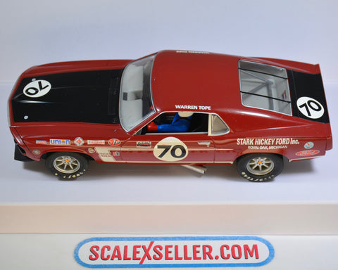 Scalextric Ford Mustang Boss 302 C2656