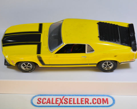 Scalextric Ford Mustang Road car 302 C2574