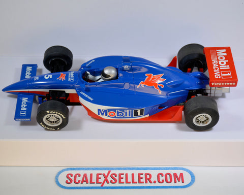 Scalextric Indy car Mobil 1 C2516
