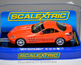 Scalextric Mercedes Visitor Centre C3355
