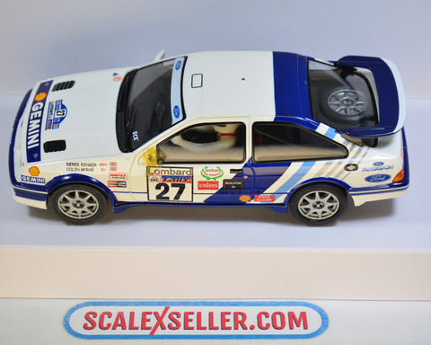 SCX Ford Sierra Cosworth 62470