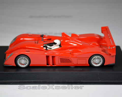 Avant Slot LMP10 Red Race Version 50106