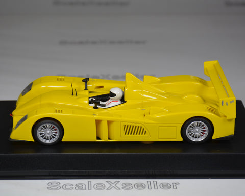 Avant Slot LMP10 Yellow Race version 50107
