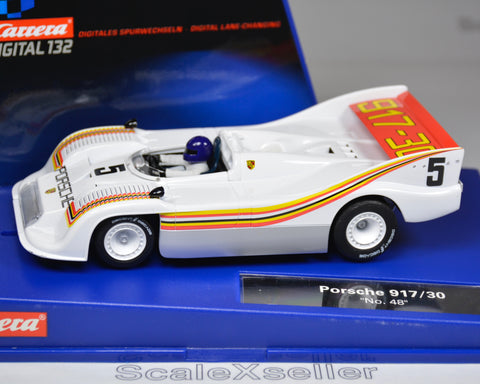Carrera Digital 132 Porsche 917/30  #5 30572